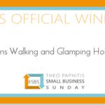 #SBS winners badge