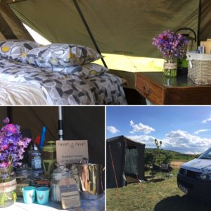 MarGins Walking and Glamping Holidays