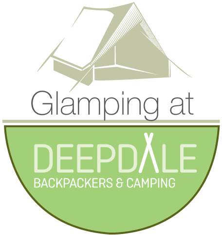 Glamping at Deepdale
