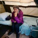 MarGins Accessible Glamping