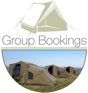 Group Bookings with MarGins Walking and Glamping Holidays