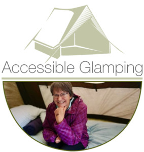 Accessible Glamping
