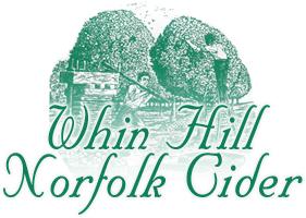 Whin Hill Norfolk Cider