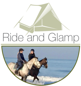 Ride and Glamp