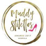 Muddy Stilettos Awards 2017